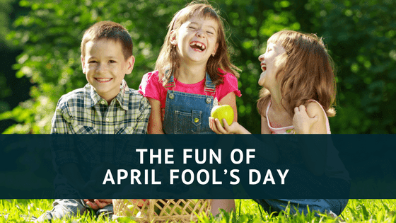 april fool's day fun