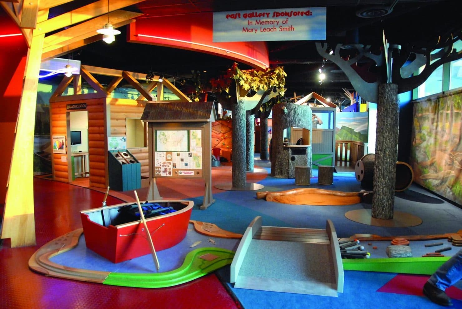 Betty Brinn Children's Museum