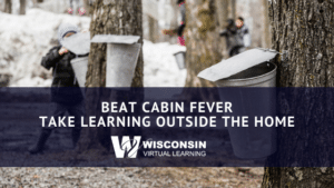 Cabin Fever School from Home