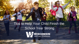 Finish the School Year Strong