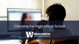 choosing the right virtual school