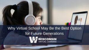 online charter school in wisconsin