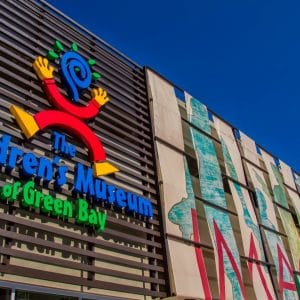 The Children's Museum of Green Bay